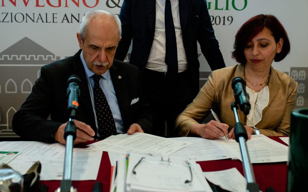 Verde di qualità in condominio accordo storico tra ANACI e Assofloro